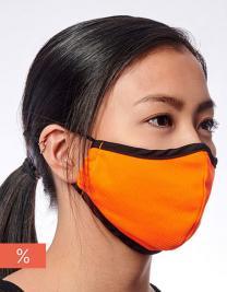 Fluorescent Mask